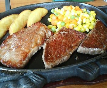 十和田湖牛