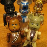STARWARS BE@RBRICK